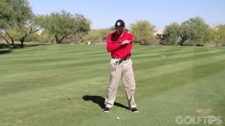 Golf Tips Magazine: Steady Hands