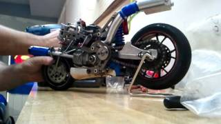 getlinkyoutube.com-Thundertiger Ducati Nitro