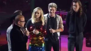 getlinkyoutube.com-One Direction- Drag Me Down BBC Music Awards December 2016