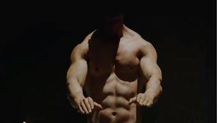 John Abraham's  Revealed  Secret Of Chiseled Body In Rocky Handsome