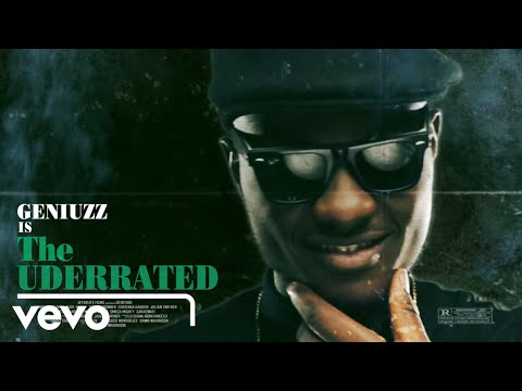 Geniuzz | Underrate (Official Video) ft Yemi Alade