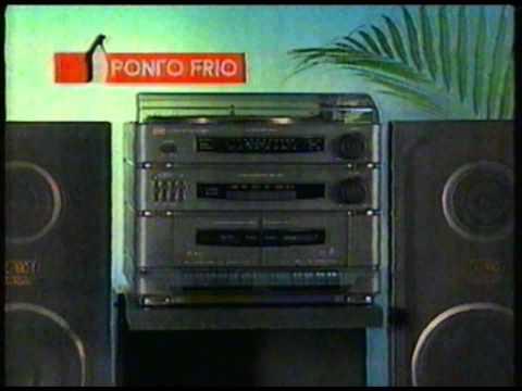 Intervalo: RC-95 - Porto Alegre/RS (30/01/1996) [4]
