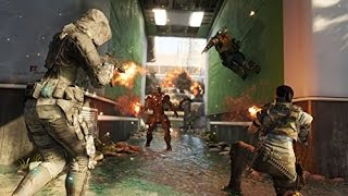 getlinkyoutube.com-Call of Duty Black Ops 3  - Mission 2 New World Killing Shots