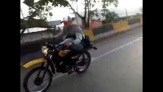 getlinkyoutube.com-MOTO PIRUETA!! (CARRETERA VIEJA CARACAS LA GUAIRA)