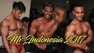 getlinkyoutube.com-SANA-SINI MR INDONESIA 2017 (Siri 1 - Semarang)