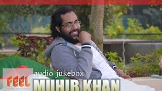 getlinkyoutube.com-Super 10 Bangla Islamic Song | Muhib Khan | New Albume Full audio jukebox | Notun Ishtehar Asche