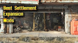getlinkyoutube.com-Fallout 4 Best Settlement Expansion Mods-Xbox One