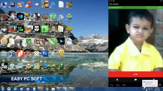 getlinkyoutube.com-Whatsapp Calling Feature On PC