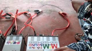 getlinkyoutube.com-เทสสวิทชิ่ง12V-15V/120A BY ช่างมิ้น M&M-Sound