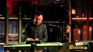 Michel Voncken - Audio Styles - Yamaha Tyros5