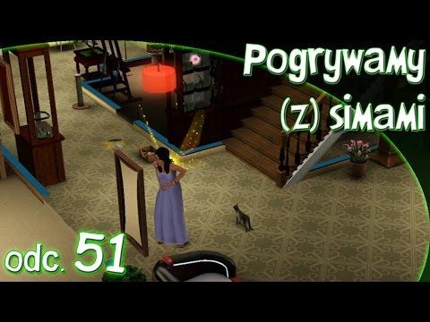 Pogrywamy (z) simami odc. 51 - The Sims 3 -