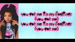 getlinkyoutube.com-Ann Marie - In My Feelings (Lyrics) Treat Me Like Somebody Remake