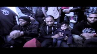 M.C (Feat. Bradd Young) - Make You Proud (Produced by Vega Heartbreak) [Unsigned Artist]