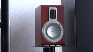 getlinkyoutube.com-Philips MCD 708 Test II.