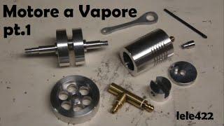 getlinkyoutube.com-Come Costruire un Motore a Vapore - Parte 1