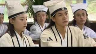 Butterfly Lover Ep11 [Khmer Dubbed]