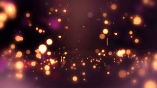 Fondo Video Background Full HD Luces Rebotando