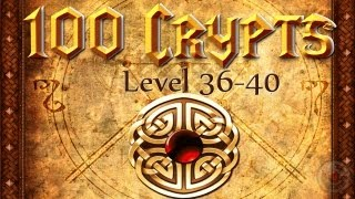 getlinkyoutube.com-100 Crypts Walkthrough Level 36-40