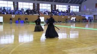 getlinkyoutube.com-居合道決勝戦(五段~七段)(Iaido Final game 5-7th dan)