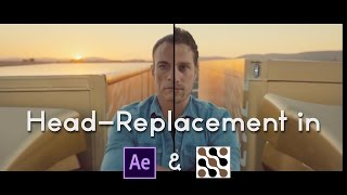 Flomotion After Effects Tutorial: Motion Tracking / Head Replacement