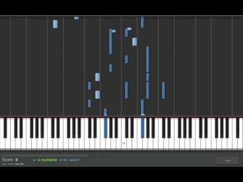 DN Angel- True Light (tutorial)