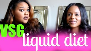 getlinkyoutube.com-VSG Liquid Diet
