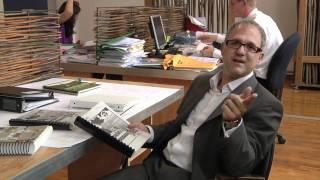 A Day in the Life of Tony Biglieri - Alumnus, School of Urban & Regional Planning