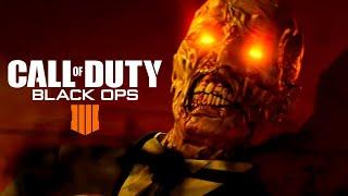 Call Of Duty Black Ops 4 - Voyage Of Despair Trailer