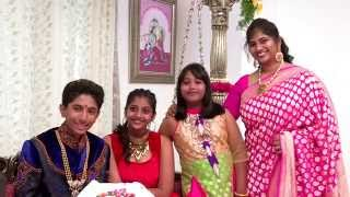 getlinkyoutube.com-Prem Sai's Dhoti Ceremony