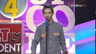 getlinkyoutube.com-Dodit  Koalisi Partai SUCI 4 Show 2