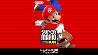 getlinkyoutube.com-Introduction to Super Mario Run