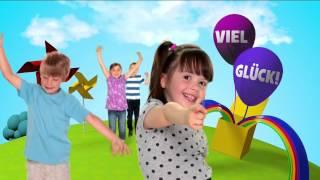 getlinkyoutube.com-Disney Junior HD Germany - Continuity - September 24, 2014 [King Of TV Sat]