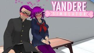 getlinkyoutube.com-YAN-CHAN KNOWS THE POWER OF LOVE   Yandere Simulator (Matchmaking)