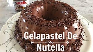 getlinkyoutube.com-Gelapastel De Nutella
