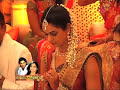 Allu Arjun engagement EXCLUSIVE