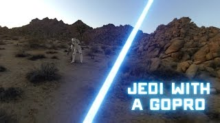 getlinkyoutube.com-Jedi With a GoPro