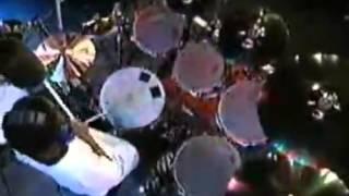 getlinkyoutube.com-미국 신동드럼 Tony Royster JR - 9살때 Drum 연주.