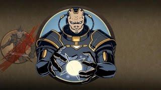getlinkyoutube.com-Shadow Fight 2 Shadow vs Titan - Final Boss Battle