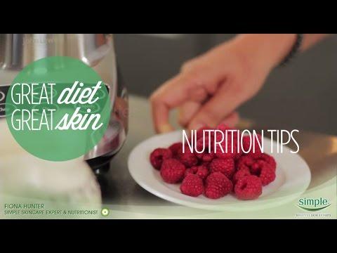 Simple Sense - Great diet, great skin