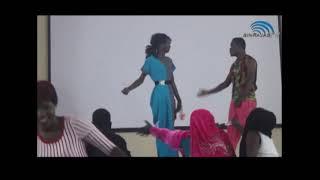 Uzinduzi Wa filam mpya ya nyendeze ijulikanayo msitu Wa nafsi tatu
