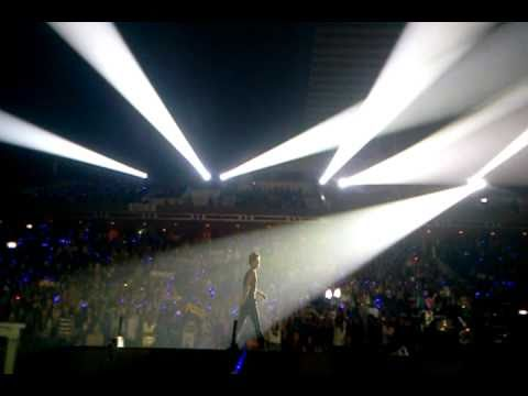 [Fancam] 110129 - SS3 Singapore - Part Nine