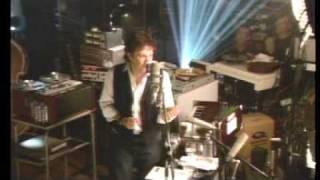 getlinkyoutube.com-ポールマッカートニー 公開レコーディング風景