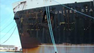 getlinkyoutube.com-SS United States, Very Impressive Ship.