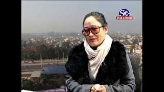 getlinkyoutube.com-STV CHAT with Jhuma Limbu