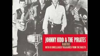 getlinkyoutube.com-Johnny Kidd & The Pirates - Whole Lotta Woman