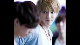 getlinkyoutube.com-Exo-M Kris- Beautiful Stranger [Eng Sub]