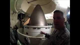 getlinkyoutube.com-ICBM Launch Facility Tour