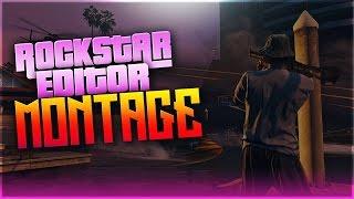 getlinkyoutube.com-(GTA 5 Online) Rockstar Editor | Freemode Killing  Montage | Must Watch (GTA 5 Online)
