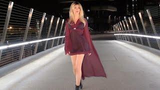 getlinkyoutube.com-TGirl Milan Fashion