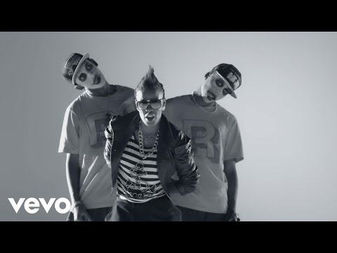 Toya Delazy | Pump It On  @toyadelazy